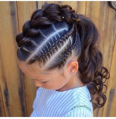 Super Cute Hairstyles For Little Girl Super Cu. Super Cute Hairstyles For Little Girl Super Cu.- Super Cute Hairstyles For Little Girl 201 Super Cute Hairstyles, Baby Girl Hairstyles, Easy Hairstyles, Funny Hairstyles, Teenage Hairstyles, Braided Hairstyles For Kids, Church Hairstyles, Hairstyles Videos, Wedding Hairstyles