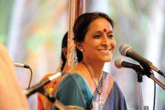Bombay Jayashri http://celebritiesinfos.com/bombay-jayashri.html