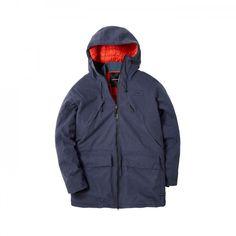TVA Down Jacket Styling-1 | Men style | Pinterest | Man style