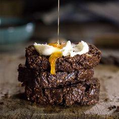 Chocolate hazelnut zucchini bread - sinfully delicious, super moist ...
