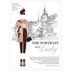 THE PORTRAIT OF A LADY by paint-it-black featuring Julien David, Dolce&Gabbana, The 2nd Skin Co., Christian Louboutin, Handle, Betsey Johnson and Delalle