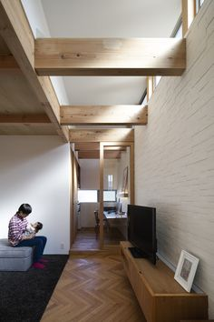 House in Harima-cho / Kawazoe Architects