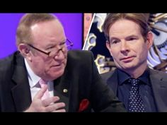 'Am I missing something?' Andrew Neil FUMES over £30billion figure
