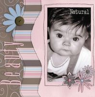 A Project by gretahammond from our Scrapbooking Gallery originally submitted 10/08/05 at 09:49 PM
