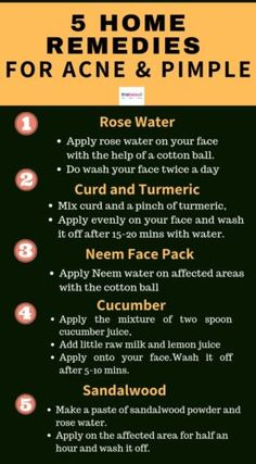 Back Acne Treatment, Natural Acne Treatment, Home Remedies For Pimples, Acne Remedies, Pimple Solution, Acne And Pimples, Acne Scars, Natural Beauty Remedies, Natural Remedies