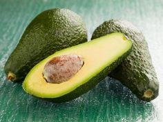 Healthy Foods For Young Skin: Avocado