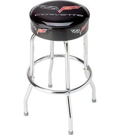 Corvette Ford Amp Mustang Folding Chairs For The Home