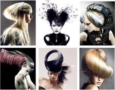 Hairdressing Awards, TheWinners ofthe 2008 — Look At Me — Посты — поток «Мода»