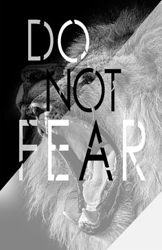 Do not fear Do Not Fear, Positive Vibes, About Me Blog, Positivity, Graphic Design, Inspiration, Biblical Inspiration, Inspirational, Optimism