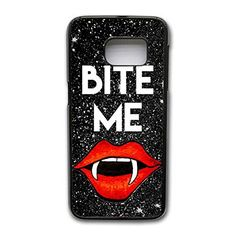 Samsung Galaxy S7 Edge Cover Case Shining Original Vampire Design Hardback Cover for Samsung Galaxy S7 Edge. Beautiful patterns and funny horror design,allows you to randomly selected. Funny cute face pack makes your mobile phone more attractive. Shiny sequins design make your mobile phone look more luxurious, beautiful. The quality of the material produced by the durable, rugged, waterproof, anti shock, anti fall phone shell, to give you a comprehensive protection of the phone. A variety…