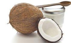 Kokosöl-kur
