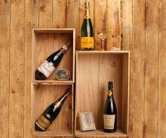 Continuamos nuestra serie de vinos espumosos, y le tenemos además una invitación al evento de vinos más 'cool' del año.