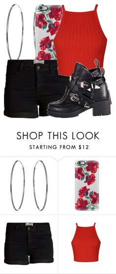 """Untitled #3995"" by dianna-argons-lover ❤ liked on Polyvore featuring Accessorize, Casetify, Pieces, Ally Fashion and Refresh"