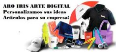 Aro Iris arte digital mugs / camisas / gorras / platos / llaveros. Servicio de estampados en Palmira Valle del Cauca.