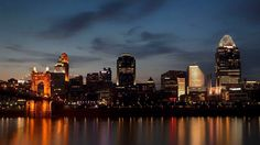 Cincinnati, Ohio May 31, 2016