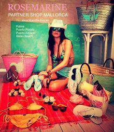 Rosemarine partner shop