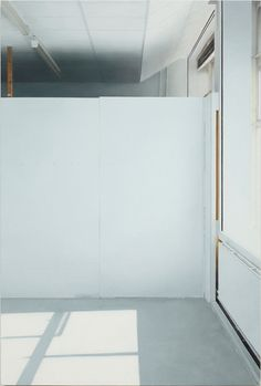 Paul Winstanley, Art School 2, 2012