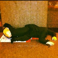 Montreal underground art scene is a killer. Photo by Betty Esperanza.  www.bettyesperanza4hire.tumblr.com