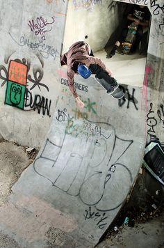Street Skateboarding!