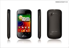 Micromax launches dual-SIM Superfone A80 Infinity for Rs. 8,490