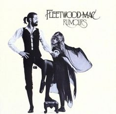 British blues band Fleetwood Mac broke into the pop mainstream when Lindsey Buckingham and Stevie Nicks joined the group in These are their 10 best songs. Lindsey Buckingham, Fleetwood Mac, Stevie Nicks, Iconic Album Covers, Cool Album Covers, Greatest Album Covers, Music Album Covers, Vinyl Lp, Vinyl Records