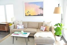 12 Ways to Fill Empty, Awkward Corners | Apartment Therapy