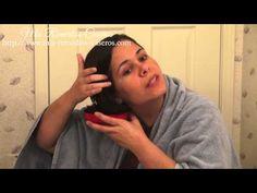 Remedio casero para cabello reseco