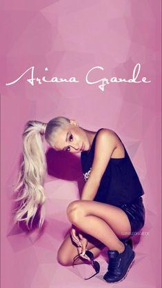 A little bit dangerous :) Scream Queens, Concert Ariana Grande, Dangerous Woman Tour, Ariana Grande Wallpaper, Ariana Grande Pictures, Cat Valentine, Justin Bieber, Kylie Jenner, Selena Gomez