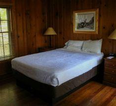 Cabins Shenandoah National Park