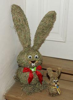 Gut besuchte Osterausstellung in Farrach Arts And Crafts, Easter, Wreaths, Crochet, Fall, Diy, Stuff To Buy, Home Decor, Dress