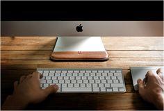 iMac Slipper by Hard Graft