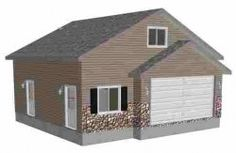 Garage House Plans With Apartments Garages With Apartment Floor Plans At Garage