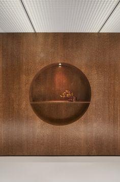 Interior Architecture, Interior Design, Aarhus, Danish Design, Furniture Collection, High Gloss, Branding Design, Mid Century, Ceiling