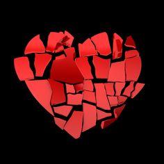 ¿Padeciste alguna vez el síndrome del #Corazón roto? Descubre qué es en #TuNexoDe - http://a.tunx.co/Ja94S
