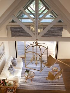 Interior Beach House Design, Pictures, Remodel, Decor and Ideas - page 12