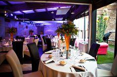 Salón de bodas y celebraciones en Posada Casa del Abad de Ampudia hotel spa #hotelesconencanto #hotelesenpalencia #bucolichoteles