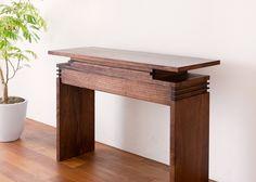 コンソール・テーブル   a.flat その暮らしに、アジアの風を