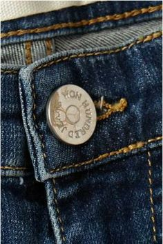 won hundred jeans from anthro