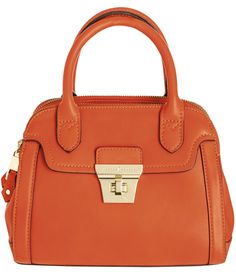 Spring & Summer Bag Trends for 2015 Trendy Plus Size Clothing, Plus Size Outfits, Summer Bags, Spring Summer, Orange Rooms, Orange Lipstick, Cute Clothes For Women, Size Zero, Orange Dress