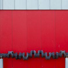 detailismus - architecture by Alexander Kraft, via Behance