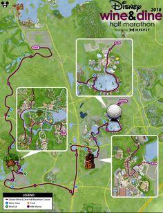 1128 Best Rundisney Images In 2019 Run Disney Disneyland Half