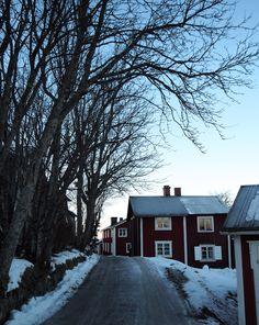 Gammelstad Luleå, Sweden