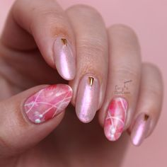 Hello lovelies, I'm trying to participate in the ABC Nail Art challenge every week and even though I'm a day late, here's my manicure for the letter J! It is inspired by Japanese-style nail art and I've also used a Japanese gel - Bella Forma (now re-branded...