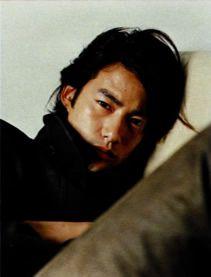 Takenouchi Yutaka (Japanese actor)