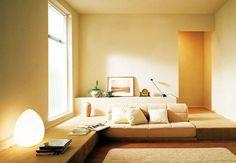 Современный дизайн интерьера в стиле минимализм.