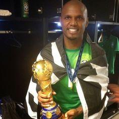 BotafogoDePrimeira: Botafogo terá elenco bem diferente em 2015