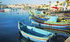 Groupon - Malte : 3, 4 ou 7 nuits au Bella Vista 4* en All Inclusive et vols A/R depuis Paris et Marseille dès 169 € par personne* à Bahía de Sant Antoni. Prix Groupon : 169€