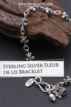 Star Fish Chain Link Bracelet  Genuine 925 Sterling Silver Bracelet  Jewelry Gift For Her Women Charm dainty bracelet Minimalist