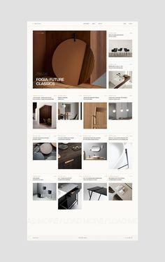 Website Design Inspiration, Website Design Layout, Web Layout, Layout Design, Website Designs, Web Design Awards, Web Design Tutorials, User Interface Design, Sound Design