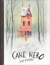 Cane nero - Levi Pinfold - Gli ultimi libri usciti - TERRE di MEZZO - LIBRI